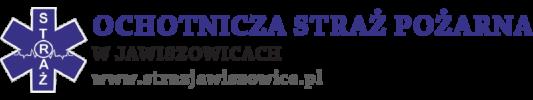 OSP Jawiszowice Logo
